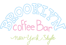 Logo Brooklyn Coockies